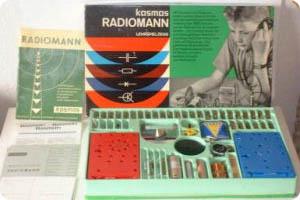 Topik des bidouilleurs d'électronique, électricité, mécanique, trucs en carton...  - Page 2 Kosmos1