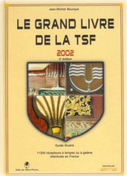 Grand livre de la TSF cover