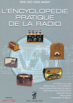 Encyclopédie pratique de la radio cover
