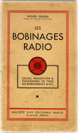 Les bobinages Radio